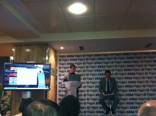 Presentacion FM2012