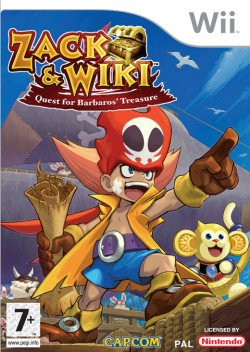 Zack & Wiki