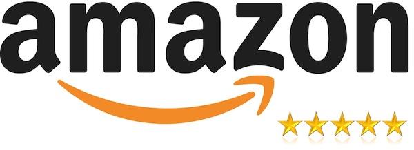 Att Cliente Amazon de 5 estrellas