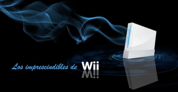 Imprescindibles de Wii
