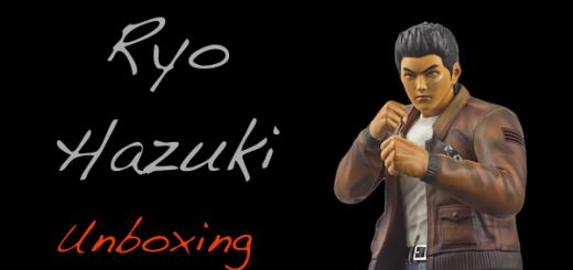 Ryo Hazuki